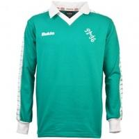 4c2582bad63 Plymouth Argyle 1978-1980 Bukta Retro Football Shirt