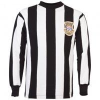 950e04932659 St Mirren 1970-1972 Retro Football Shirt