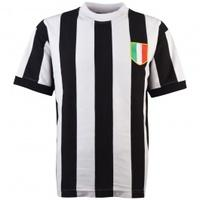 f9d118259 Juventus 1952 Retro Football Shirt